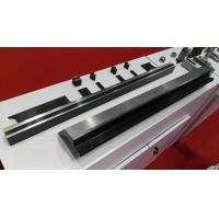 Buy cheap Bending Press Brake Dies , Punches , Tooling For Mechanical Press Brake product