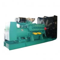 Buy cheap 50kw 60kVA Water Cooling Brushless Diesel Generator from wholesalers