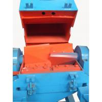 Wholesale High Output Rubber Crusher Machine , Recycling Granulator Machine from china suppliers