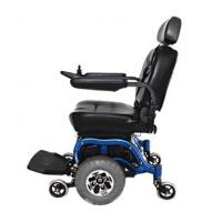 Buy cheap Factory luxury outdoor adult electric wheelchair Lightweight Handicapped Jazzy Electric Wh from wholesalers