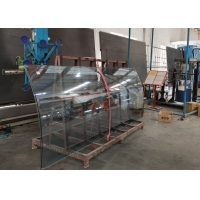 Buy cheap Insulated 5.5mm Double Glazing Low E Argon Filled Glass Reflective Coatings from wholesalers