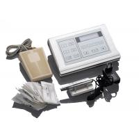 Stainless Steel Digital Permanent Makeup Pen Machine For Lip / Eye / Brow Manufactures