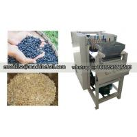 Buy cheap Commercial Black Beans Peeling Machine|Garbanzo Beans Peeler Machine Manufacturer from wholesalers