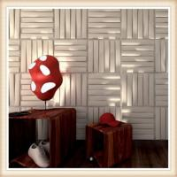Buy cheap China Painted 3D Ceiling Tile Wall Panel For Home Interior Decor from wholesalers