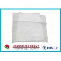 Buy cheap Safe Touch Adult Wet Wipes from wholesalers