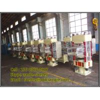 Buy cheap Automatic Rubber Vulcanizing Machine from wholesalers