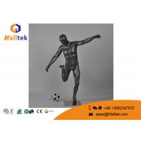 Buy cheap FRP Supermarket Shop Fittings Training Fiberglass Male Or Female Fit Mannequin product