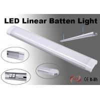 120lm/w LED Linear Light / Linear LED Pendant Light with PF0.9 Dimmable , PC Cover Manufactures