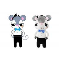Buy cheap Kids Stuffed Custom Made Plush Toys For Festival Gift / Education Toys from wholesalers