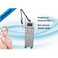 Buy cheap High quality low price from china medical equipment  portable fractional co2 laser from wholesalers