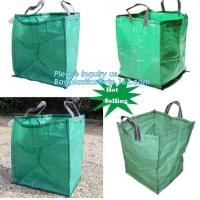 Buy cheap 1 / 2 / 3 / 5 / 7 / 10 / 15 / 20 / 25 / 30 gallon Non woven Fabric Pot Plant Grow Bags,Fabric Pots Greenhouse Felt Non W from wholesalers