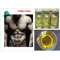 Buy cheap Masteron Drostanolone Propionate Enanathate MAST-200 Mixed Steroids Muscle Gaining and Bodybuilding Oily Solution Yellow from wholesalers