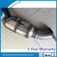 Wholesale LR010933 LR043265 Exhaust catalyst  for Land Rover Range Rover HSE 5.0L V8 - Gas 2010-2012 from china suppliers