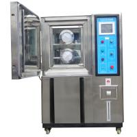Buy cheap CE marked thermal stability chamber / humidity test chamber from wholesalers