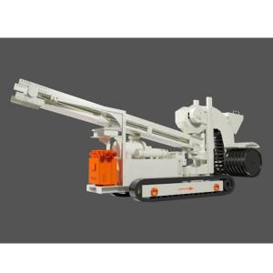ZLD6L-Y chain bucket concrete transfer conveyor machine (Feeding robot) Manufactures