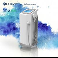 Buy cheap New Pain free Beauty Equipment diode laser hair removal machine price from wholesalers