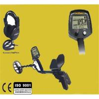 Buy cheap Large LCD dispaly gold metal detector from wholesalers