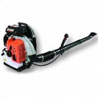 Buy cheap Garden sweeper two-stroke backpack engine blower High Power Snow blower from wholesalers