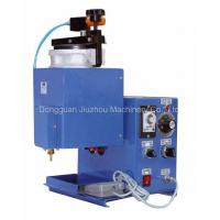 Buy cheap Hot Melt Adhesive Injecting Machine from wholesalers