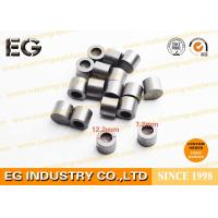 Buy cheap 6.2mm / 7.2mm / 8.2mm Graphite Mould For Diamond Wire Saw Bead, High Density Fine Grain from wholesalers