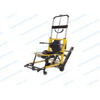 Buy cheap CE Foldable Electric Stair Climbing Chair For Diabled Emergency Evacuation from wholesalers