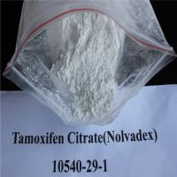 Buy cheap Fat Cutting Female Tamoxifen Citrate Weight Loss Steroids / Female Steroids for Weight Loss from wholesalers