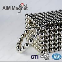 Buy cheap 2014 new products 5mm neodymium magnets balls from wholesalers