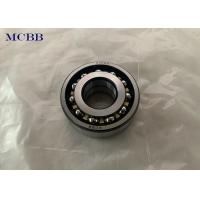 Buy cheap 3306M 3307 3308 Double Row Angular Contact Bearing , Nylon Cage Auto Bearings from wholesalers