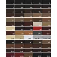 Buy cheap Dark Brown Hair Color Chart Hair Micro Ring 4A Grade For Yaki Straight from wholesalers