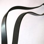 Buy cheap In hot sale oem 1987947043/12pk1835/504049426  for IVECO power transmission belt engine belt fan belt  ramelman pk belt from wholesalers