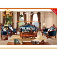 Excellent European Style Antique Luxury Royal New Model Teak Wood 7 Uwap Interior Chair Design Uwaporg