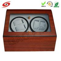 Buy cheap 4+6 Custom Made Wooden Modern Watch Winder, Watch Box from wholesalers