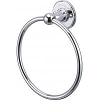 Buy cheap towel ring made of Brass Item 5900B-06 from wholesalers