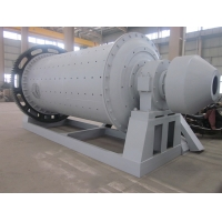 Buy cheap Gold Zinc Ore 4tph Grinding Ball Mill from wholesalers