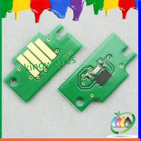 Wholesale color printer refillable cartridge chip for Canon IPF500 IPF600 IPF700 chip from china suppliers