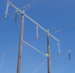 Composite Housed Transmission Line Arresters of High Voltage Manufactures