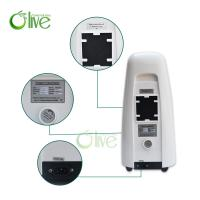 Wholesale Constant Flow Portable Oxygen Concentrator , Mini Psa Oxygen Concentrator Nebulizer For Care Skin from china suppliers