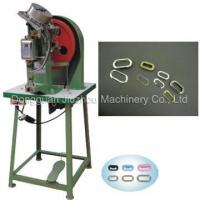 Buy cheap Oval Eyeleting Machine product
