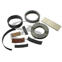Buy cheap Brake Lining Roll (rubber moulded, woven) from wholesalers
