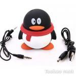 Buy cheap QQ speaker,Mini QQ Speaker,wireless speaker,USB speaker,mini speaker,audio QQ,Portable speaker from wholesalers