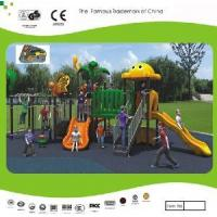 Buy cheap Animal Series Outdoor Indoor Playground Amusement Park (KQ10089A) product