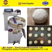 Buy cheap dough divider rounder +8618637188608 from wholesalers