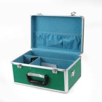 Wholesale Green Carry - On First Aid Cases Home Medical Kits Fashionable from china suppliers