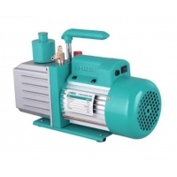 Buy cheap HVAC Rotary Refrigerant 0.3Pa Dual Stage Vacuum Pump from wholesalers