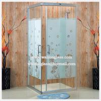 Buy cheap 8mm-12mm Shower Door/Shower Enclosure/Shower Room with High Quality from wholesalers