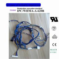 Buy cheap XADRP-18V Connect wiring harness custom processing from wholesalers