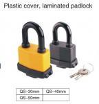 Buy cheap Waterproof Laminated High Security Padlock / Long Shackle Padlock from wholesalers