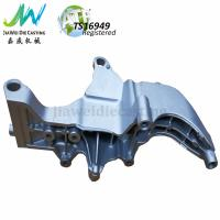 Buy cheap Pressure Aluminum Die Cast Auto Parts Vehicle Engine Mounting System Use from wholesalers