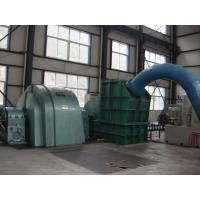 Buy cheap Water Driven Turbine For Hydroelectric Power And Hydroelectric Turbine Cost from wholesalers