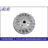 Buy cheap Agricultural Machines Casting Aluminum Parts Gravity Die Casting Process ISO9001 from wholesalers